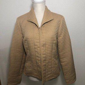 Robert Louis quilted jacket!